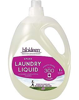 Amazon.com: Biokleen - Jabón líquido para platos, 00070, 32 ...