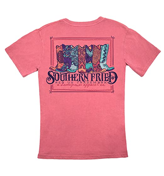 southern fried cotton southern fried clothing