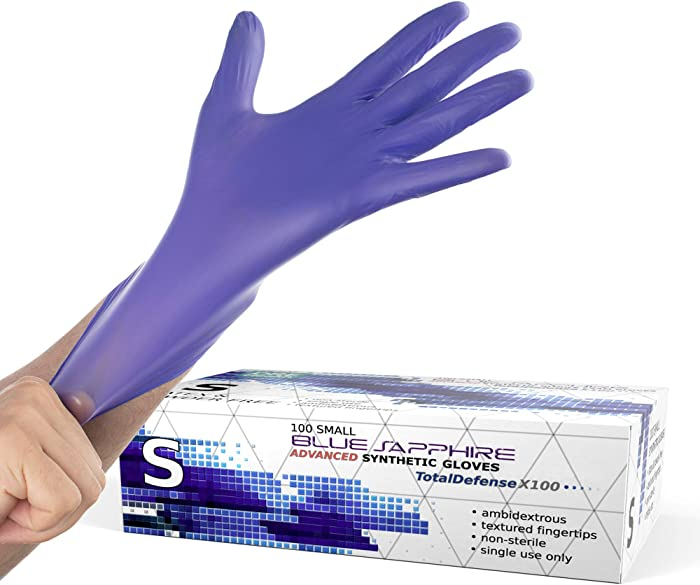 The Best Food Service Gloves Small Disposable Economy