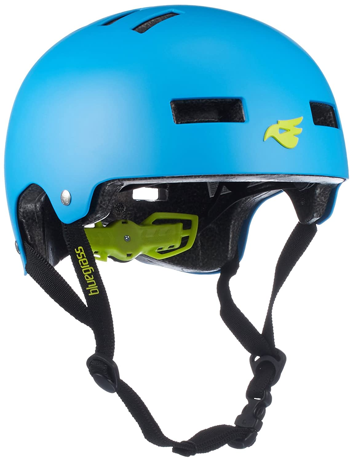 Blue Grass Super Bold Casque Mixte Bluegrass
