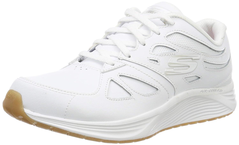 TALLA 41 EU. Skechers Skyline-Transient, Zapatillas para Mujer