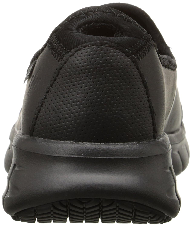 Skechers Para Calzado Antideslizante Suretrack De Trabajo De Las Mujeres W0As3ESL