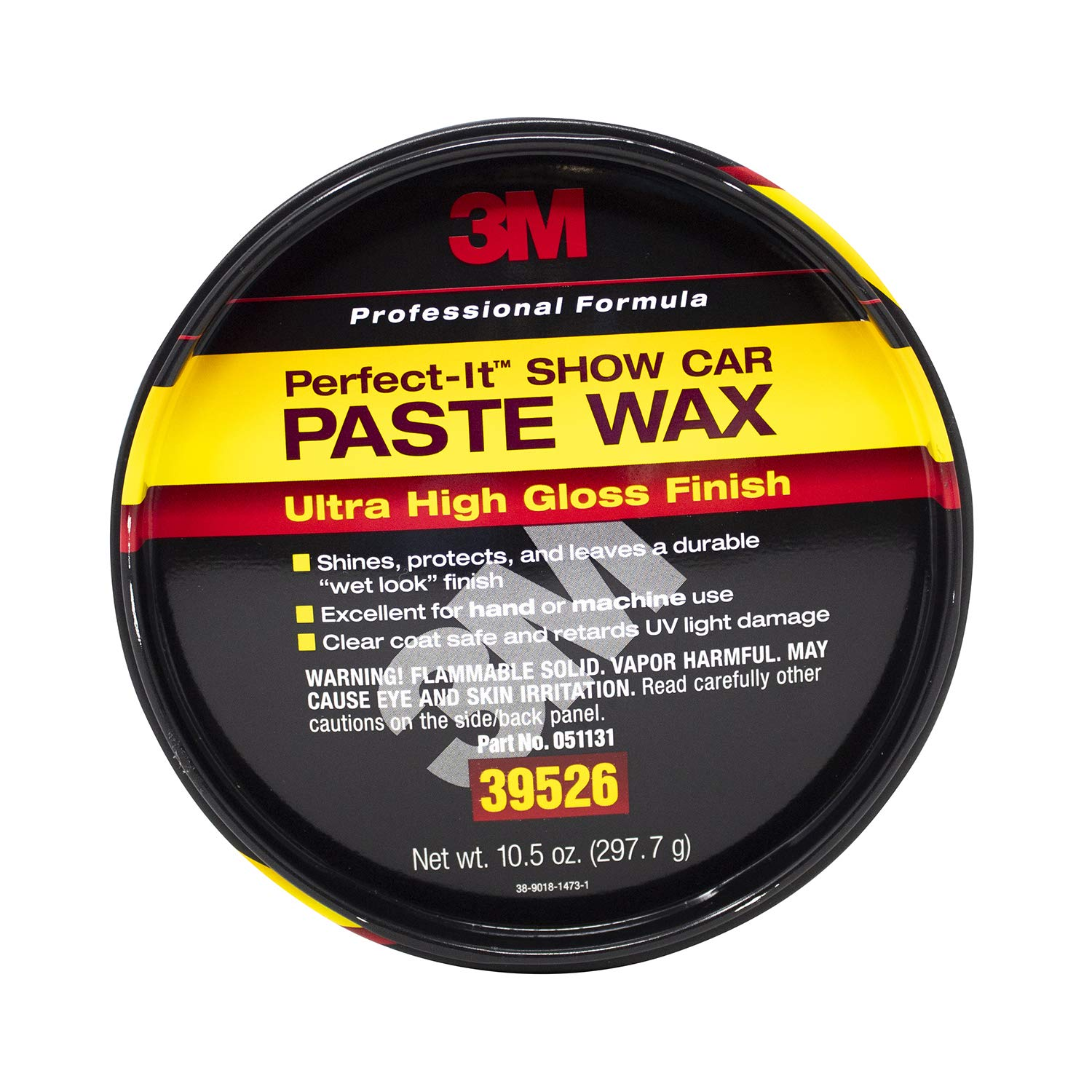 3M Perfect-It Show Car Paste Wax}