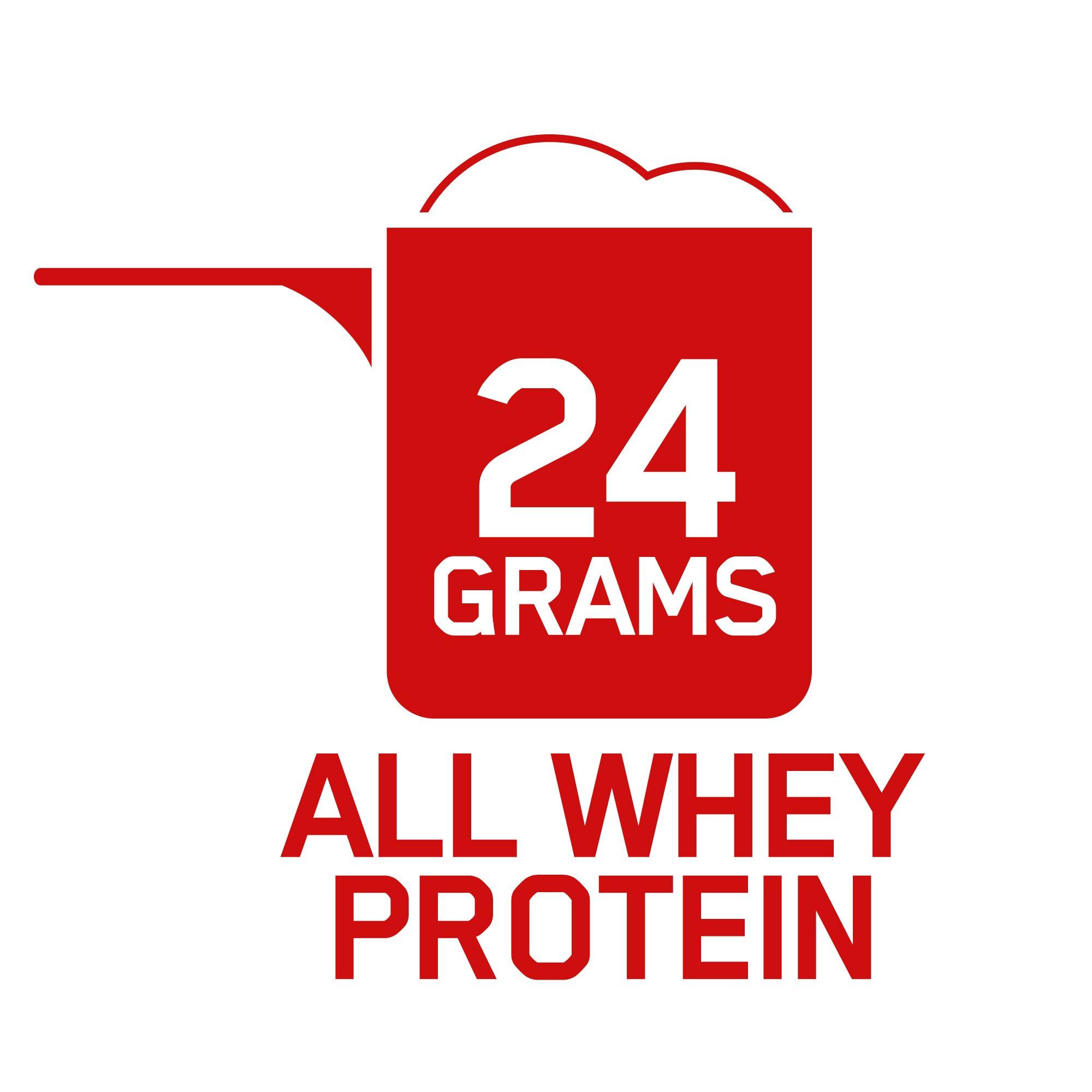OPTIMUM NUTRITION GOLD STANDARD 100% Whey Protein Powder, Extreme Milk Chocolate, 10 Pound by Optimum Nutrition (Image #8)