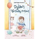 Dylan's Birthday Present (Little Polyglot Adventures Book 1)