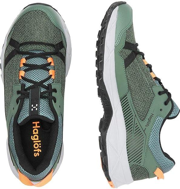 Haglöfs Trail Fuse, Zapatillas para Correr para Mujer: Amazon.es: Zapatos y complementos