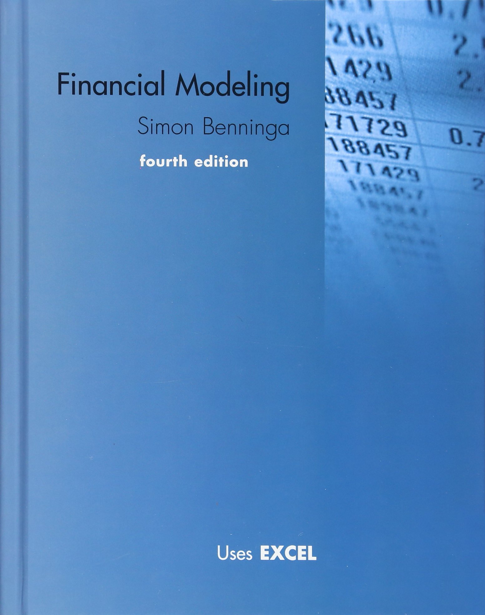 Financial Modeling (The MIT Press): Amazon.co.uk: Simon Benninga ...