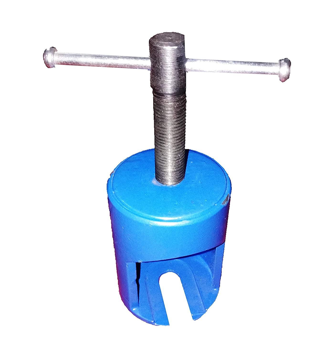 Armature Bearing Puller Box Type Round Cup