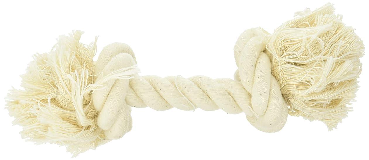 リビングルーム先見の明名目上の犬ロープおもちゃ 犬おもちゃ 犬用玩具 Ninonly 噛むおもちゃ ペット用 コットン ストレス解消 3個セット 丈夫 耐久性 清潔 歯磨き 小/中型犬に適用