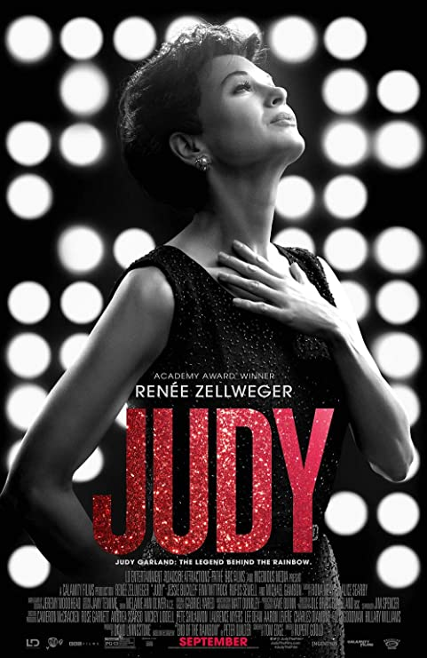 Lionbeen Judy - Movie Poster - Cartel de la Pelicula 70 X 45 ...