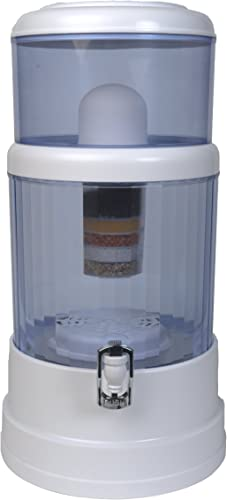 Zen Water Systems Countertop Filtration and Purification System