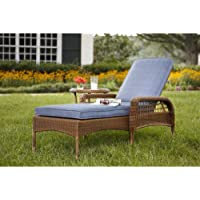 Hampton Bay Spring Haven All-Weather Wicker Outdoor Patio