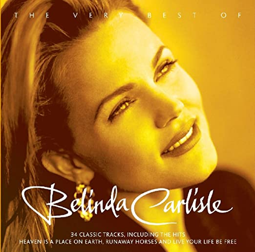Carlisle Belinda Very Best Of Music