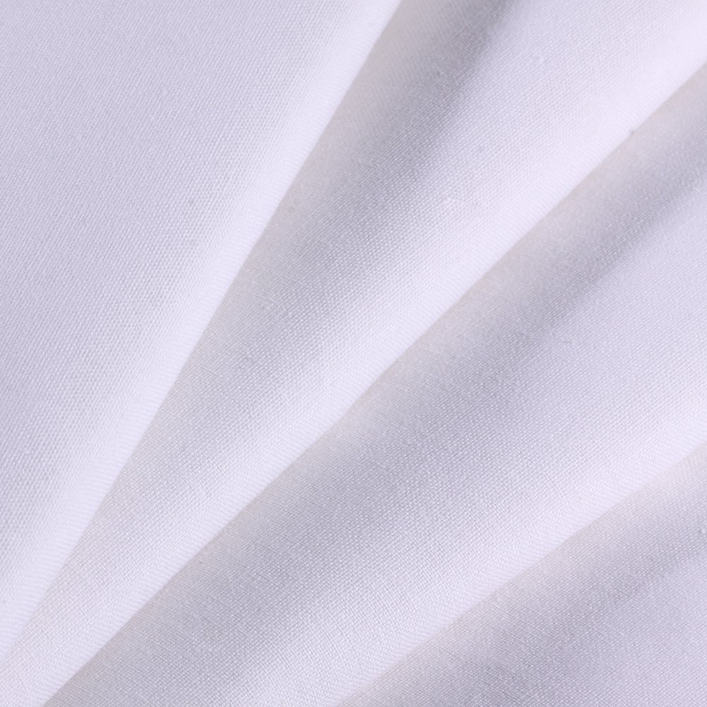 Neewer 10 x 20FT / 3 x 6M PRO Photo Studio 100% Pure Muslin Collapsible Backdrop Background for Photography,Video and Televison (Background ONLY) - WHITE by Neewer (Image #5)