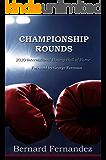 Championship Rounds