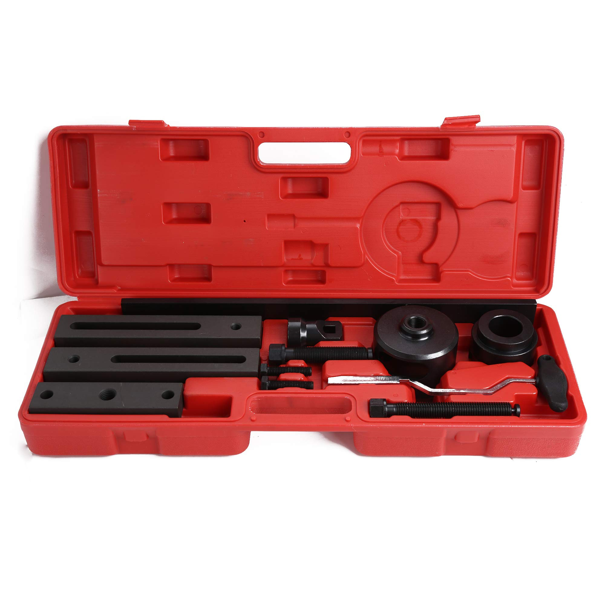 WINTOOLS Compatible for Transmission Installation and Installing The Clutch Tool for Audi, SEAT, Skoda and Volkswagen