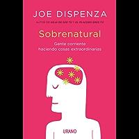 Sobrenatural (Crecimiento personal)