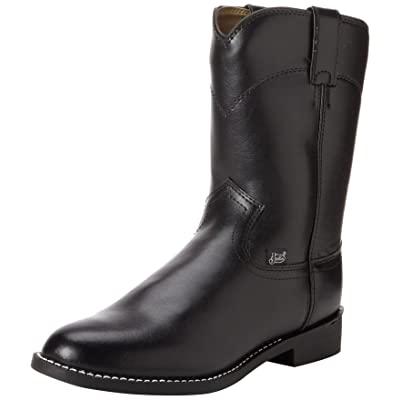 "Justin Boots Men's 3001 Farm & Ranch 10"" Boot 