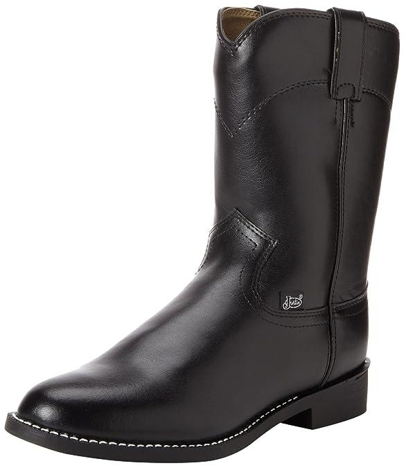 28063863cbb Amazon.com | Justin Boots Men's 3001 Farm & Ranch 10