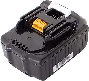 vhbw Batería Li-Ion 1500mAh (18V) para herramientas eléctricas ...