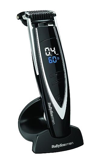 Babyliss Grooming Kit E826e Cordless Multi 10 Anium Hair Trimmer