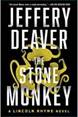 The Stone Monkey: A Lincoln Rhyme Novel Kindle Edition