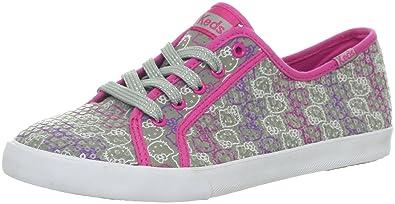 6c0ced9e7de Keds Hello Kitty Kool Kitty Sneaker (Little Kid Big Kid)