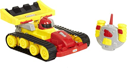 Little Tikes 646997 RC Dozer Racer, Multicolor