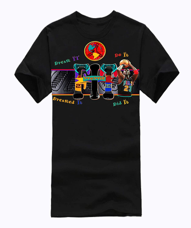 7b191c4366b61a We Will Fit Shirt for The Jordan 9 IX Dream it Do It Flight Nostalgia