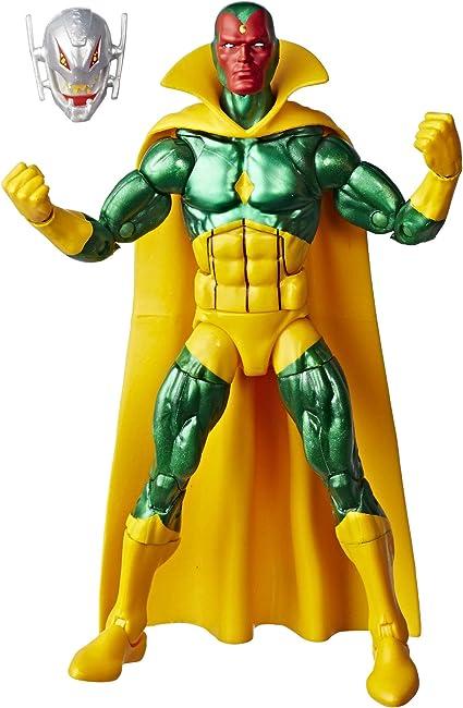 Marvel Legends Super Heroes Vintage Vision