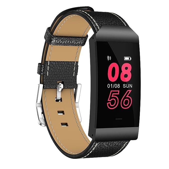 Amazon.com: Mifree S7 IP67 Waterproof Smart Watch ...