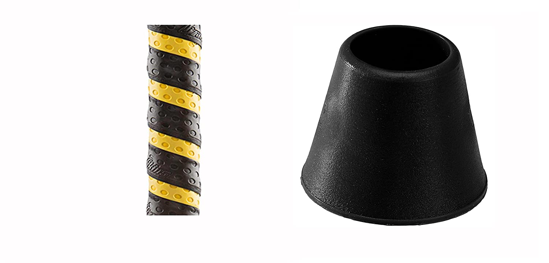 1.1 Lizard Skins Bat野球&ソフトボールBat Dripブラックノブと袖口EZテーパ B01HVRTUQOブラック/イエロー