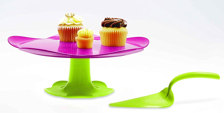 Designs 0015-N990 Sweety Cake Lifter 25 cm zak
