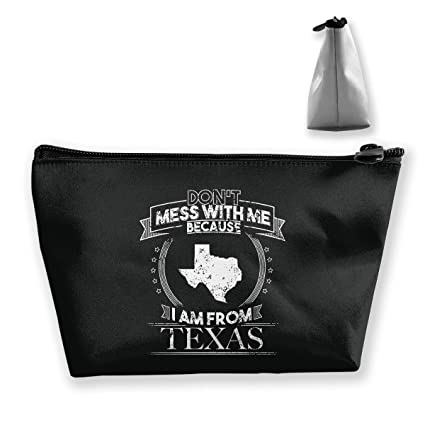 Amazon.com  Create Magic - Don t Mess Me Because I m from Texas ... 31fc61ae60a96