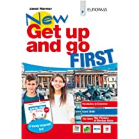New get up and go First. Con English at hand. Per le Scuole superiori. Con ebook. Con espansione online. Con CD-Audio [Lingua inglese]