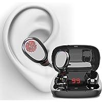 (2021 Nuevo modelo)Los nuevos audífonos bluetooth de Cheelom, audífonos para juegos de entretenimiento, IPX8 Impermeable…