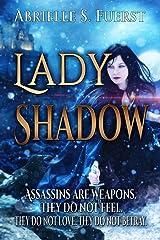 Lady Shadow Kindle Edition