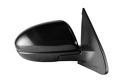 Exterior Mirror Smart 450 Manual Right New