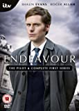 Endeavour - Pilot Film & Series 1 [DVD]