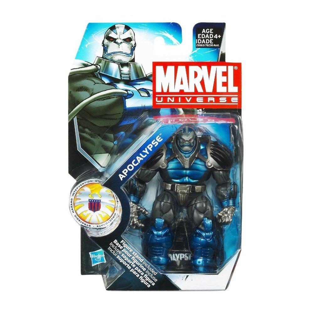 Marvel Universe - Series 3 - Apocalypse Hasbro 653569579106