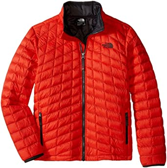 The North Face Boys Thermoball Full Zip Jacket