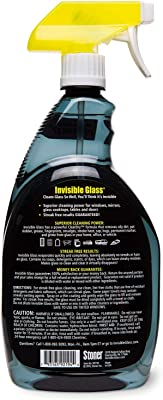 Invisible Glass Premium Cleaner