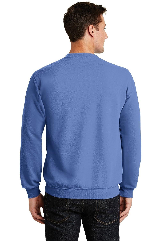 PC78 Port /& Company Classic Crewneck Sweatshirt