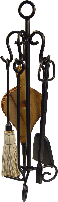 Imex El Zorro 10079 Juego para Chimenea, 70 cm