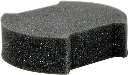 Koch Chemie Auftrags-Schwamm weich schwarz