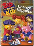 Sid the Science Kid: Change Happens [DVD] [Import]