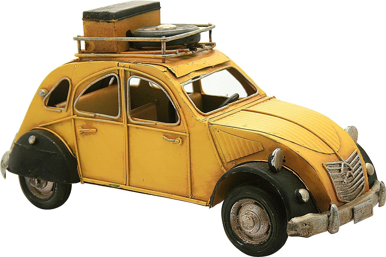 CERTRE Máquina Citroën Dos Caballos Holiday cm.25