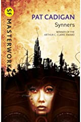 Synners (S.F. MASTERWORKS) Kindle Edition