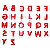Eduplay - Sellos con diseño de letras gigantes (220004)