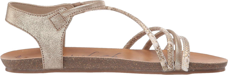 Blowfish Malibu Womens Gazee Sandals